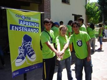 Trobada Connecta Jove 2007