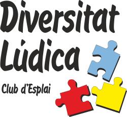 Logo Diversitat Lúdica